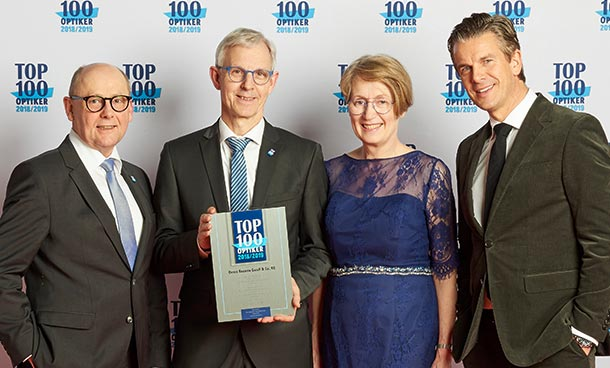 Optik Bremer: Top 100 Optiker 2018